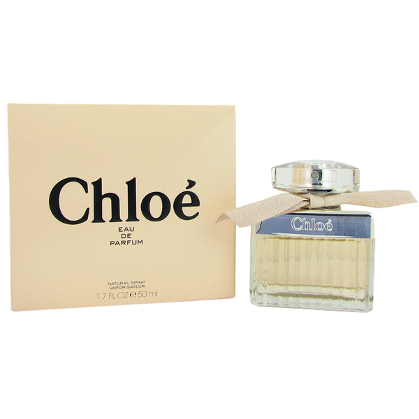 Chloe New by Chloe For Women 1.7 oz Eau de Parfum Spray