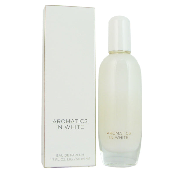 Clinique Aromatics In White for Women 1.7 oz Eau de Parfum Spray