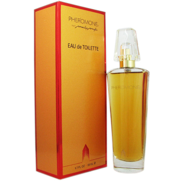 Pheromone for Women by Marilyn Miglin 1.7 oz Eau de Toilette Spray