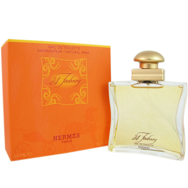 24 Faubourg for Women by Hermes 1.6 oz Eau de Toilette Spray