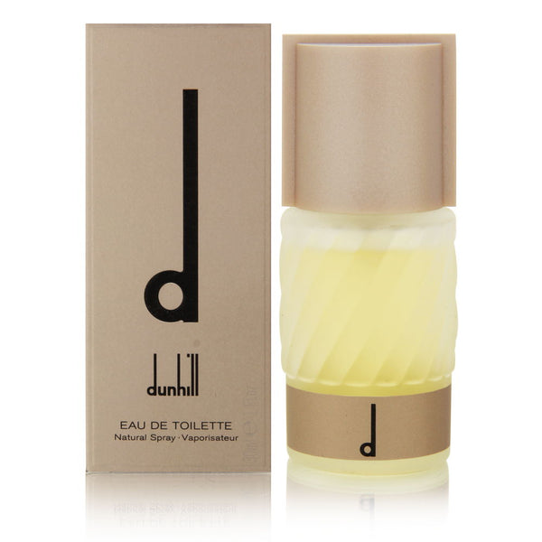Dunhill D by Alfred Dunhill for Men 1.0 oz Eau de Toilette Spray