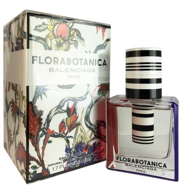 Paris Florabotanica For Women by Balenciaga 1.7 oz Eau De Parfum Spray