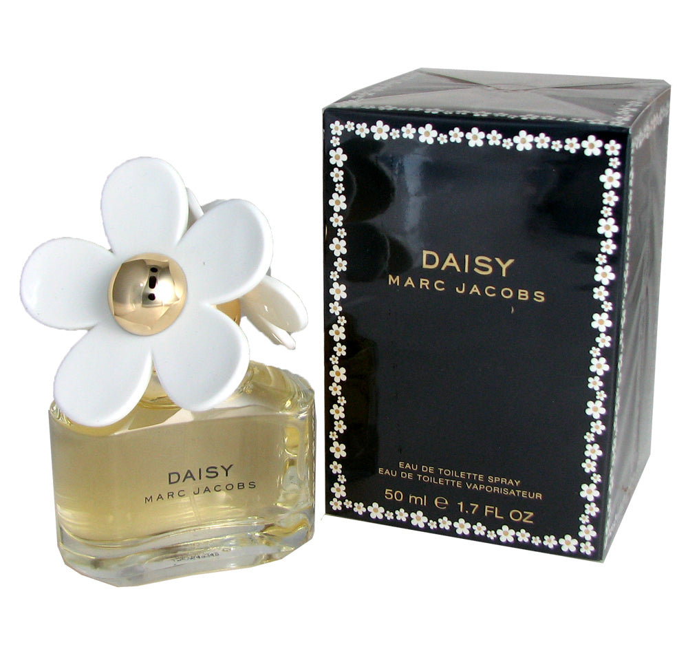Marc Jacobs Daisy for Women 1.7 oz Eau de Toilette Spray
