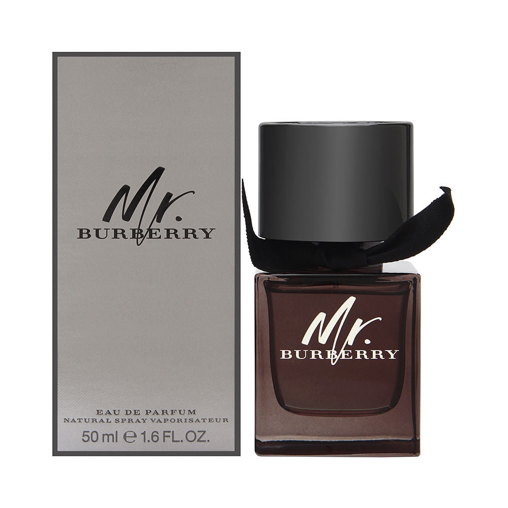 Mr. Burberry for Men 1.6 oz Eau de Parfum Spray