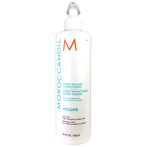 Moroccanoil Extra Volume Conditioner 16.9 oz
