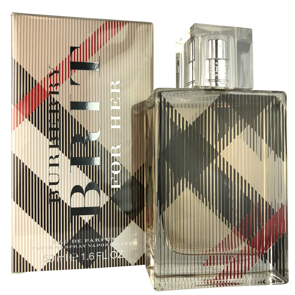 Burberry Brit for Women 1.7 oz Eau de Parfum Spray