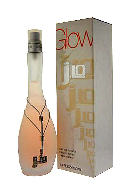 Glow for Women by Jennifer Lopez 1.7 oz 100 ml Eau De Toilette Spray