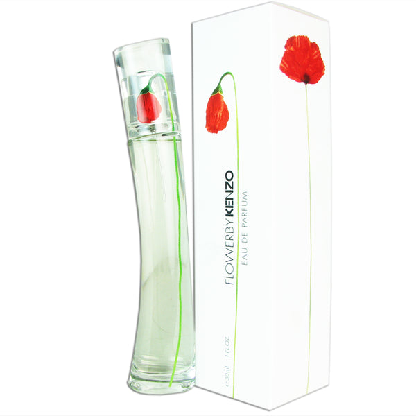 Flower By Kenzo for Women 1.0 oz Eau de Parfum Spray Travel Size