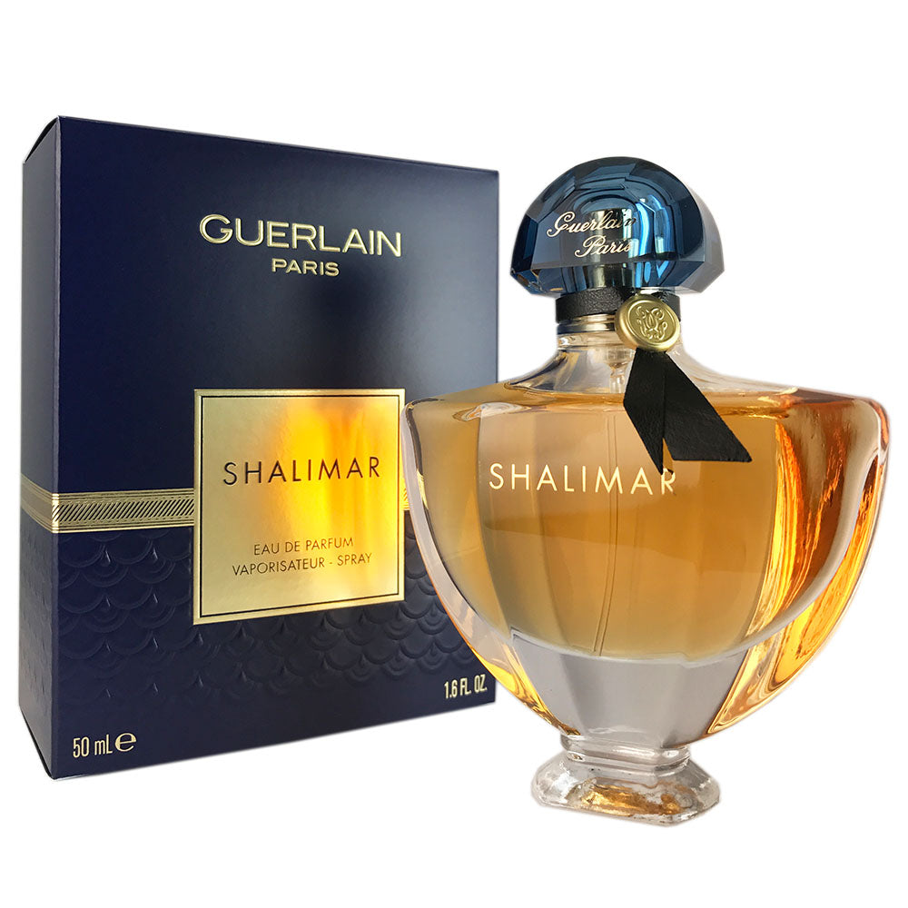 Shalimar for Women by Guerlain 1.6 oz Eau de Parfum Spray