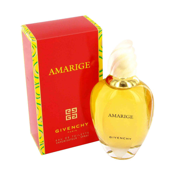 Givenchy Amarige for Women 1.7 oz Eau de Toilette Spray