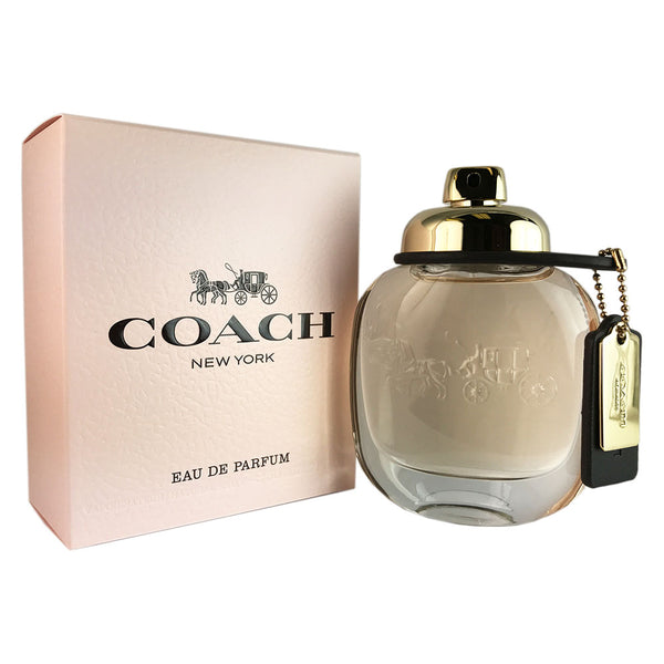 Coach New York For Women by Coach 1.7 oz Eau De Parfum Spray