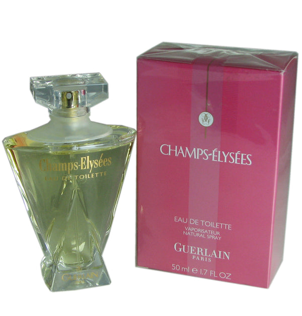 Champs Elysees for Women by Guerlain 1.7 oz Eau De Parfum Spray