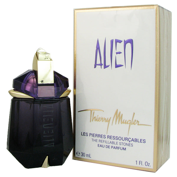 Alien for Woman by Thierry Mugler 1.0 oz Refillable Eau de Parfum Spray