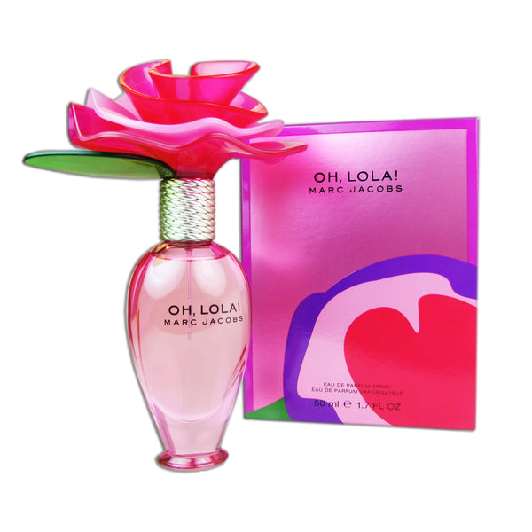 Oh, Lola!For Woman By Marc Jacobs 1.7 oz Eau de Parfum Spray