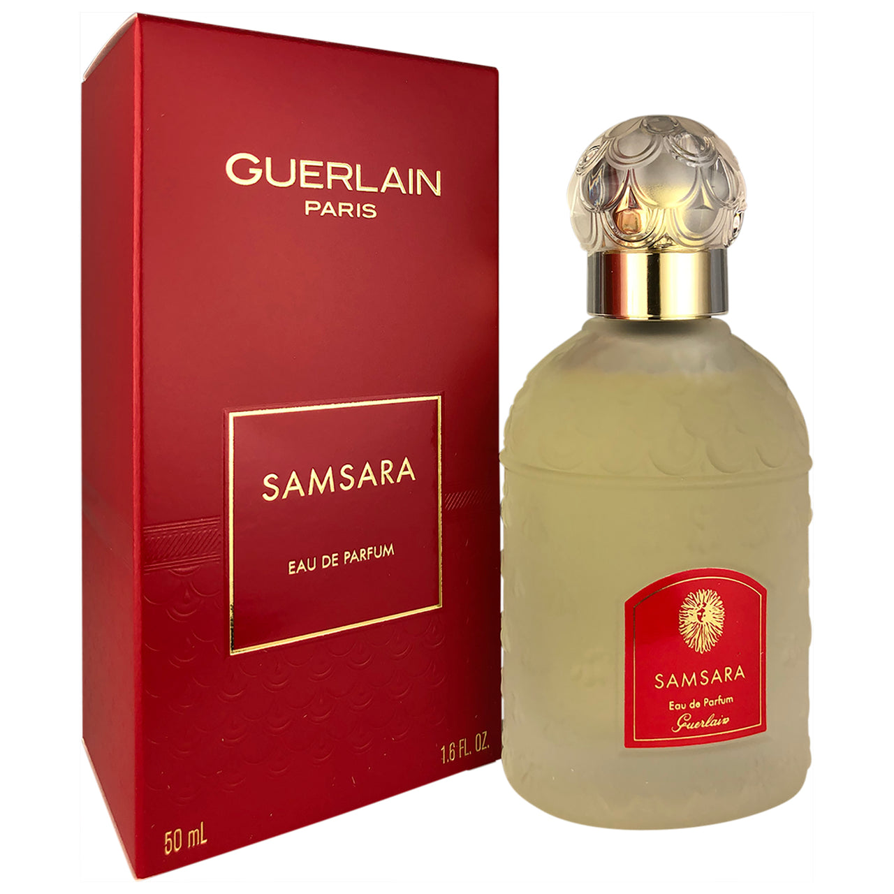 Samsara for Women by Guerlain 1.7 oz 50 ml Eau De Parfum Spray
