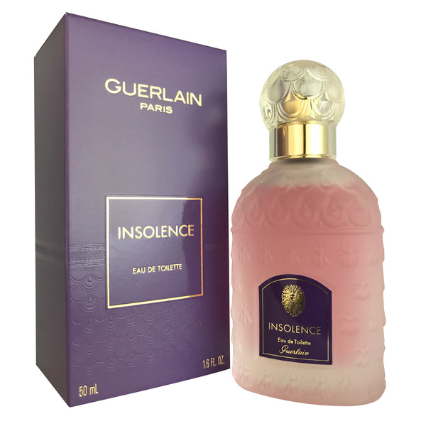 Insolence for Women by Guerlain 1.7 oz Eau de Toilette Spray