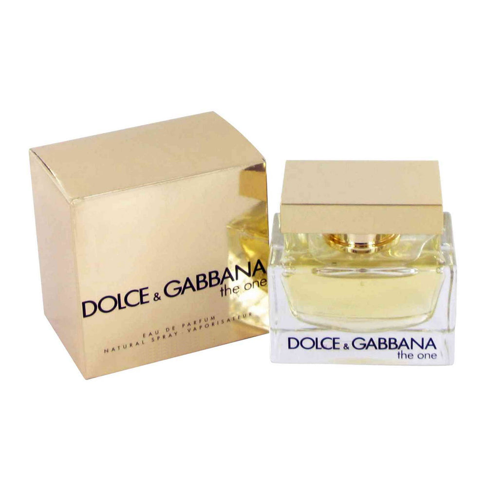 Dolce and Gabbana The One for Women by D&G 1.0 oz. Eau De Parfum Spray