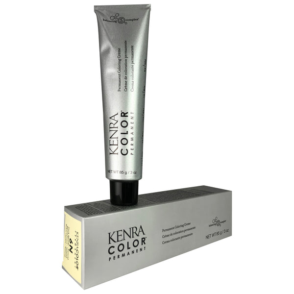 Kenra Permanent Coloring Crème 6N Dark Blonde-Natural 3 oz