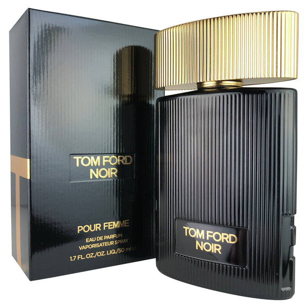 Tom Ford Noir For Women By Tom Ford 1.7 Oz Eau De Parfum Spray
