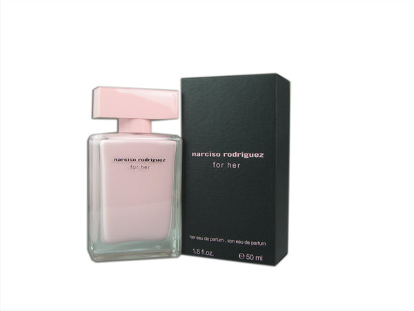 Narciso Rodriguez for Her 1.6 oz 50 ml Eau de Parfum Spray