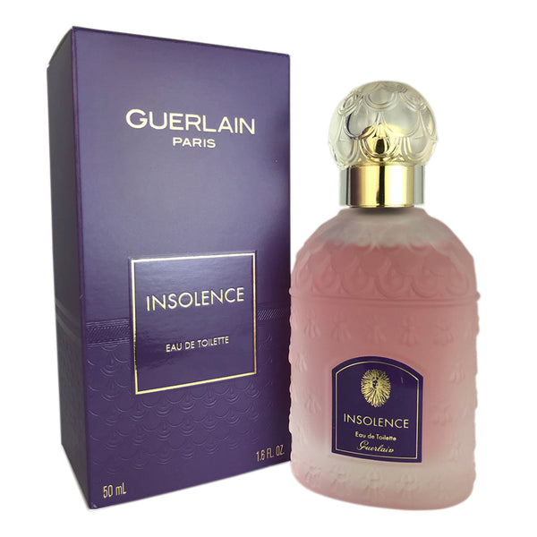 Insolence for Women by Guerlain 1.6 oz Eau de Parfum Spray
