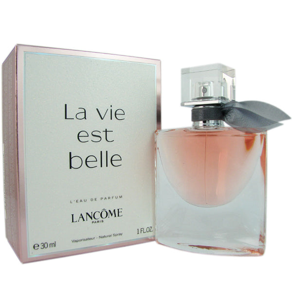 La Vie Est Belle for Women by Lancome 1.0 oz L'Eau de Parfum Spray Travel Size