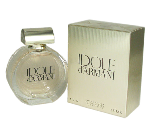 Armani Idole Women by Armani 2.5 oz Eau de Parfum Spray
