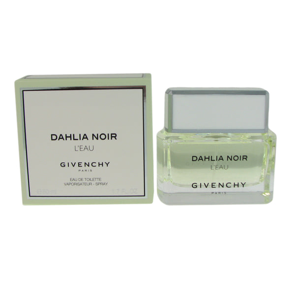 Givenchy Dahlia Noir L'Eau for Women 1.7 oz Eau de Toilette Spray