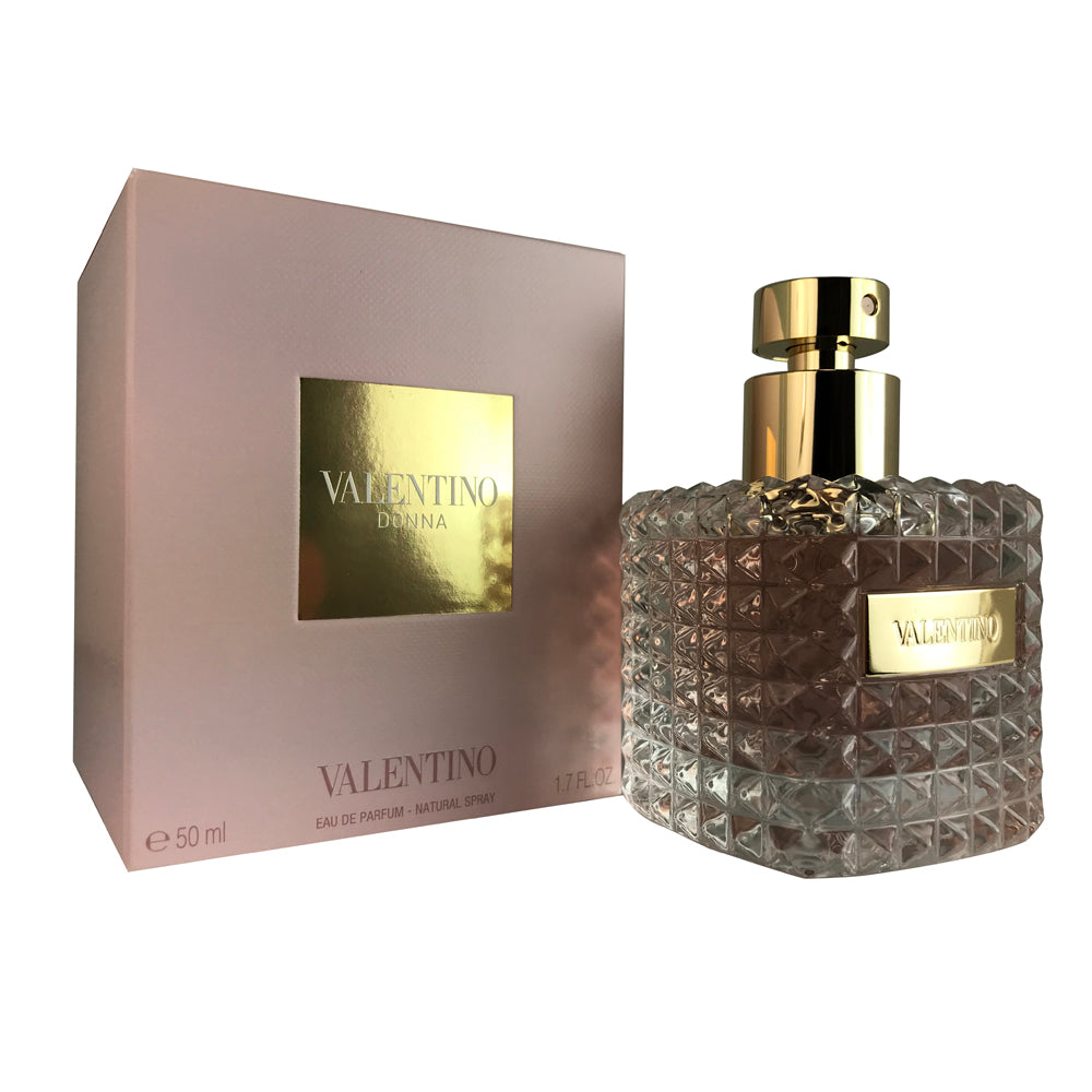 Valentino Donna For Women By Valentino 1.7 oz Eau De Parfum Spray
