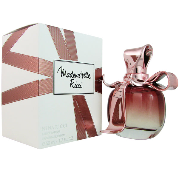 Mademoiselle Ricci for Women by Nina Ricci 1.7 oz Eau de Parfum Spray