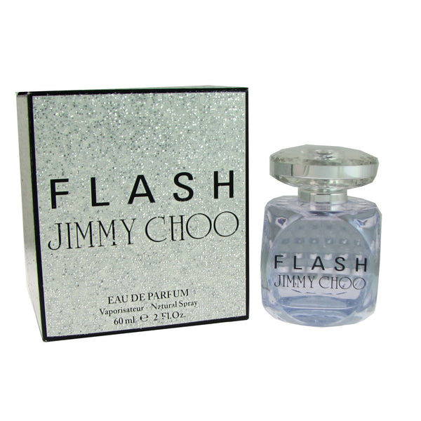 Jimmy Choo Flash for Women 2 oz Eau de Parfum Spray