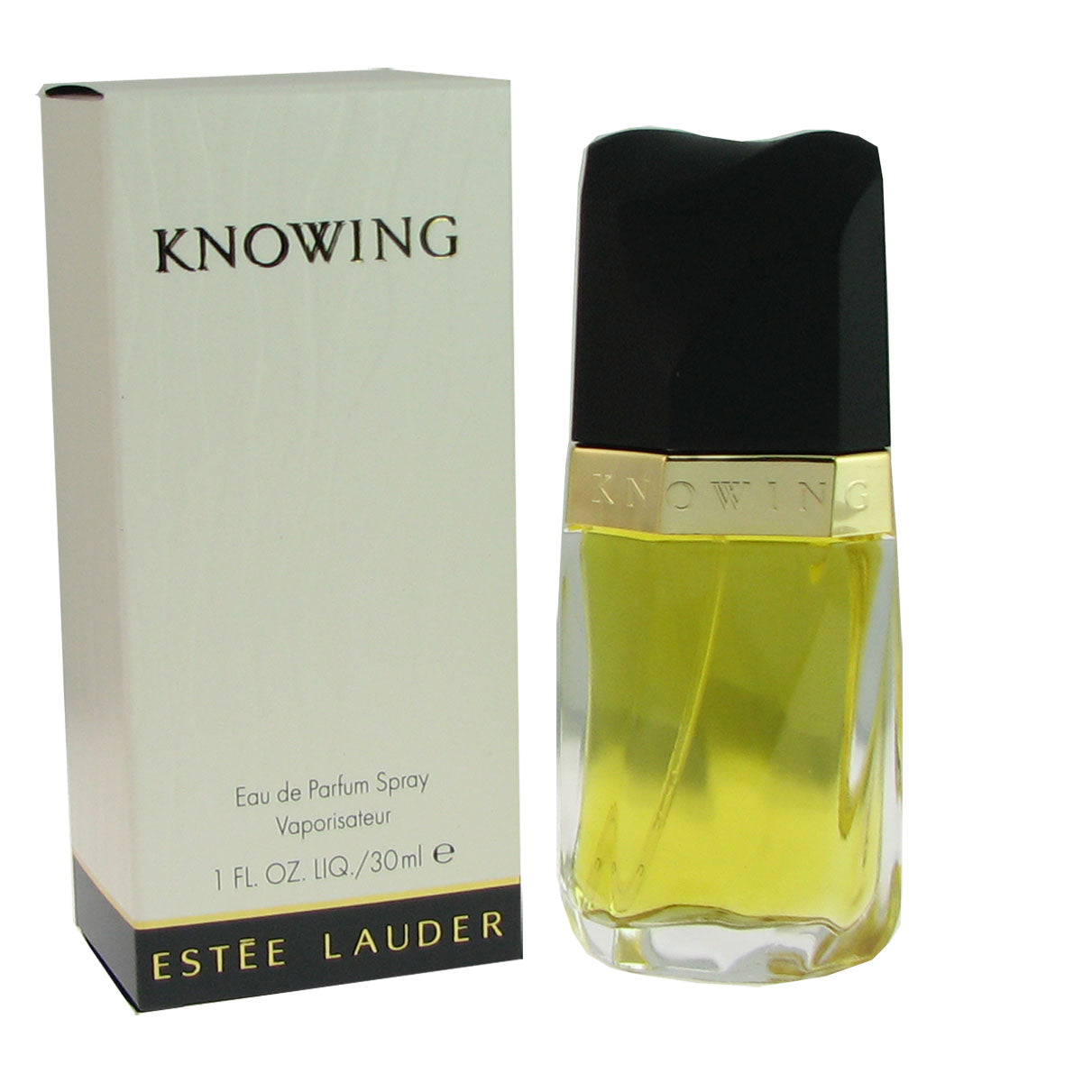 Knowing for Women by Estee Lauder 1 oz Eau de Parfum Spray Travel Size