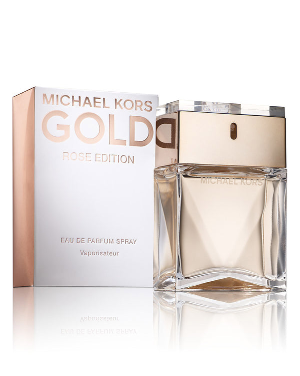 Michael Kors Gold Rose Edition for Women 1.7 oz Eau de Parfum Spray