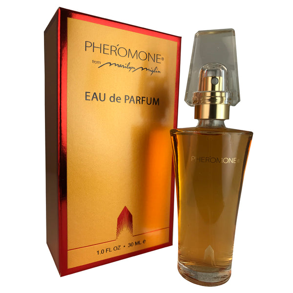 Pheromone For Women By Marilyn Miglin 1.0 oz Eau De Parfum Spray
