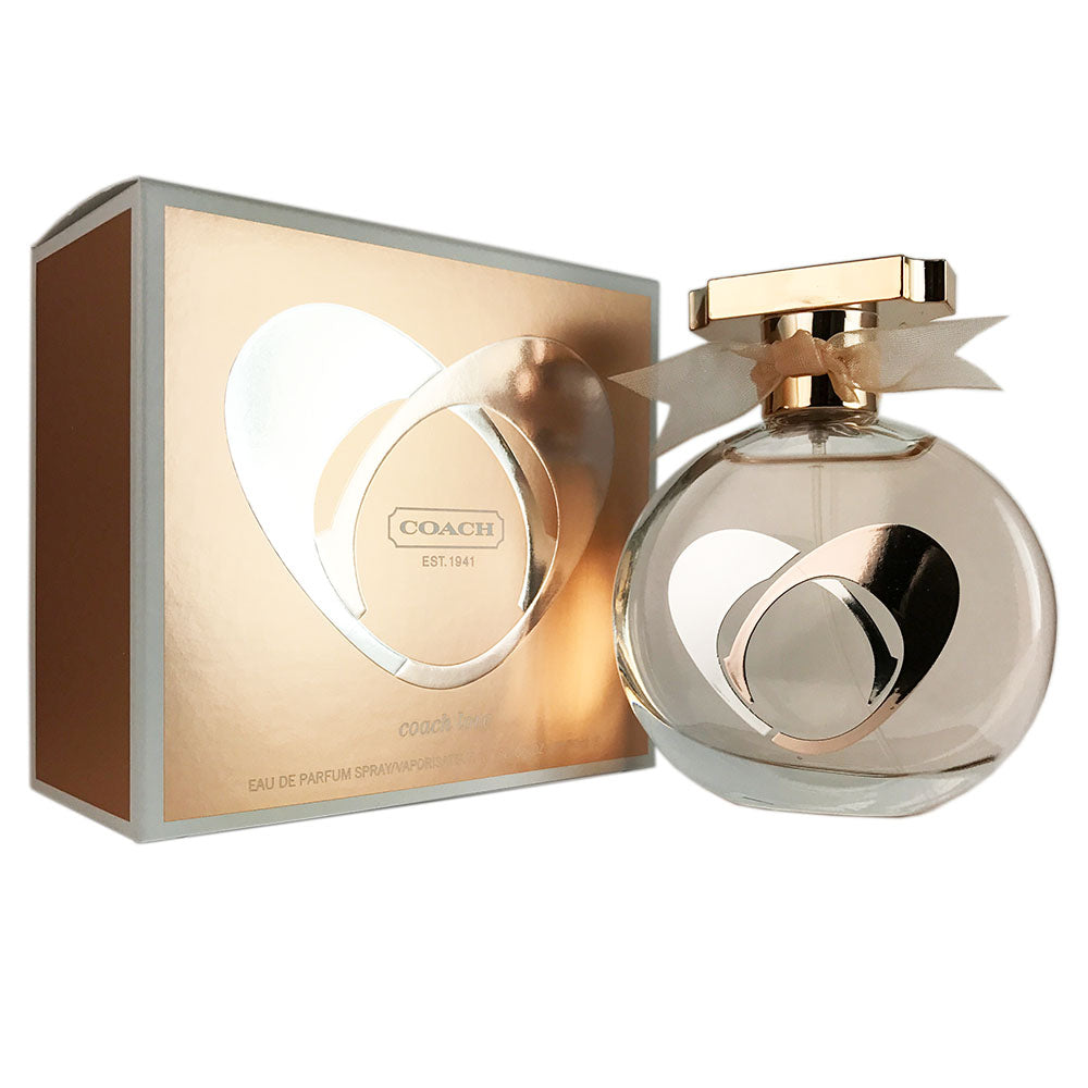 Coach Love For Women by Coach 1.7 oz Eau De Parfum Spray