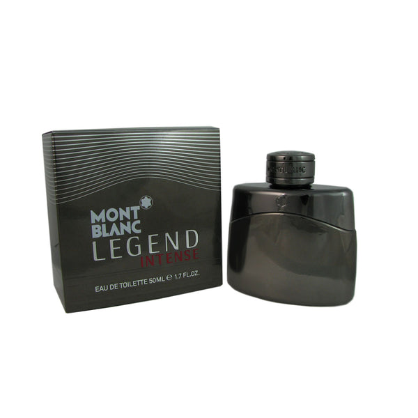 Legend Intense For Men By Mont Blanc 1.7 oz Eau de Toilette Spray