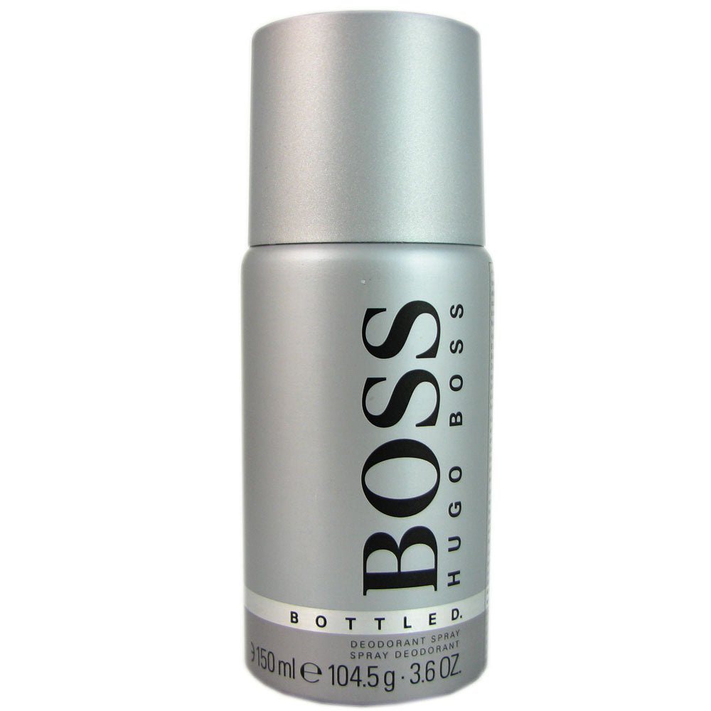Boss # 6 for Men by Hugo Boss 3.5 oz Deodorant  Spray
