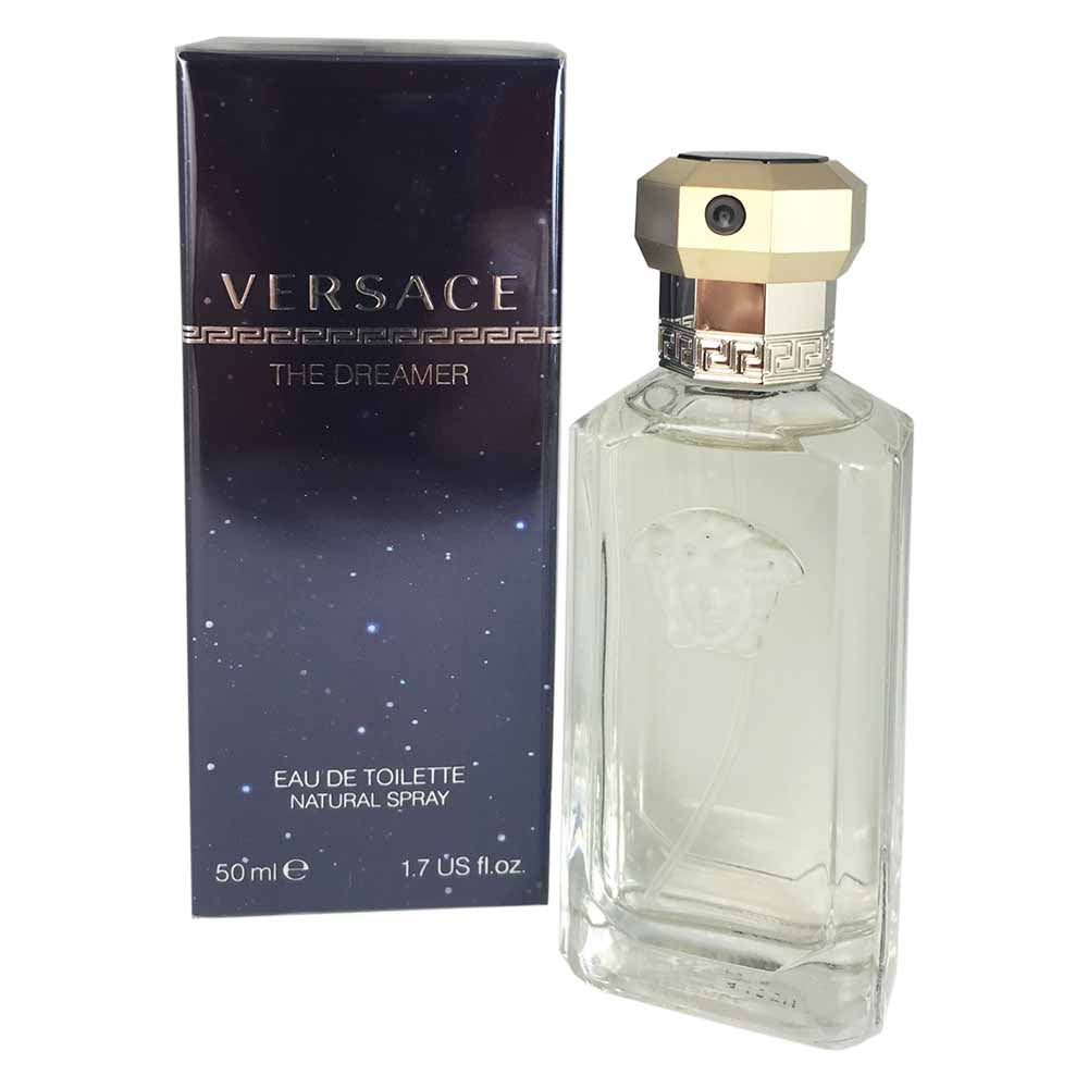 Versace The Dreamer for Men 1.7 oz Eau de Toilette Spray