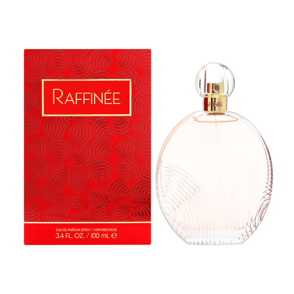 Raffinee by Five Star Fragrance Co. for Women 3.4 oz Eau de Parfum Spray