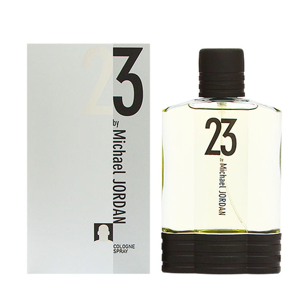 23 by Michael Jordan for Men 3.4 oz Cologne Spray