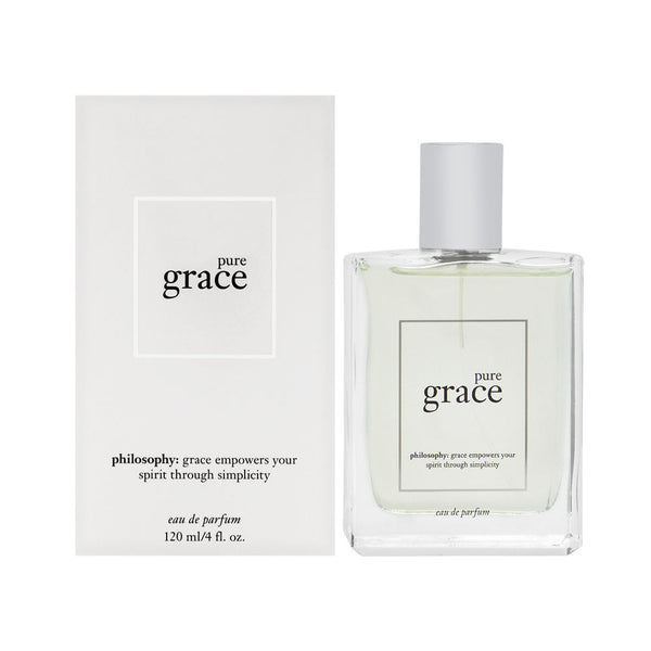 Pure Grace For Women by Philosophy 4.0 Eau de Parfum Spray