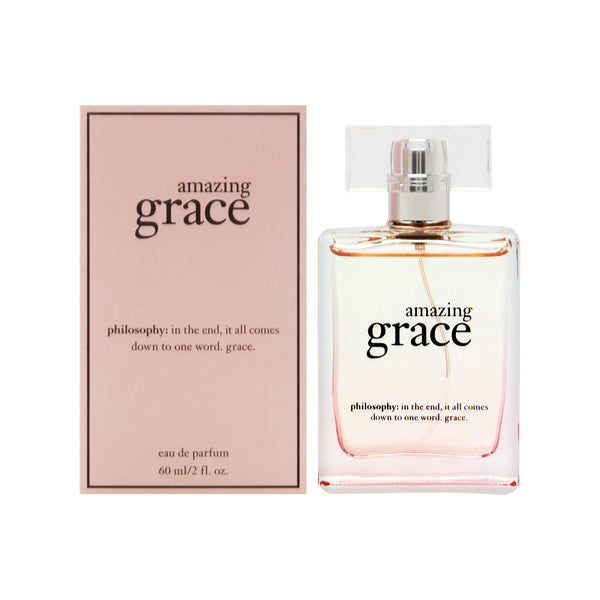 Philosophy Amazing Grace 2.0 oz Eau de Parfum Spray