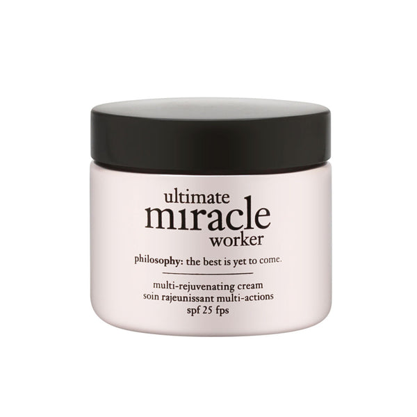 Philosophy Ultimate Miracle Worker Multi-Rejuvenating Cream SPF 25 60ml/2oz