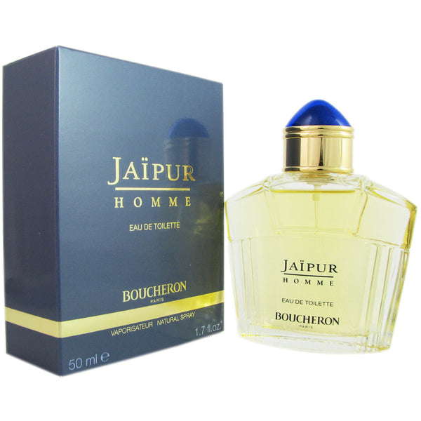 Jaipur for Men by Boucheron 1.7 oz Eau de Toilette Spray