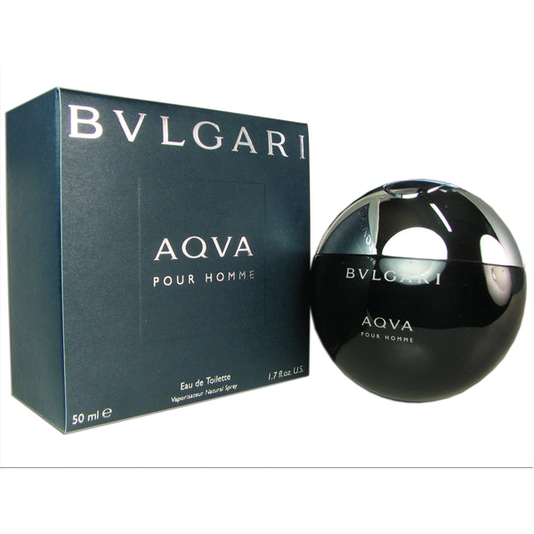 Bvlgari Aqva for Men 1.7 oz Eau de Toilette Spray