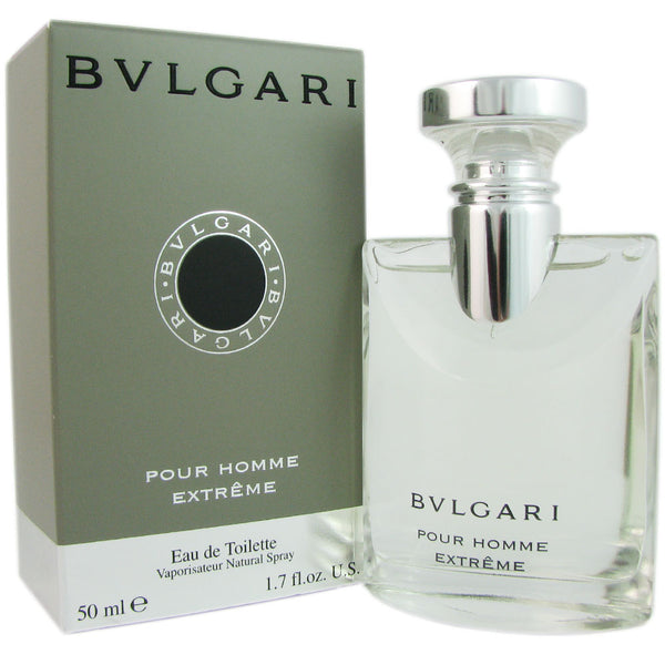 Bvlgari Extreme for Men 1.7 oz 50 ml Eau de Toilette Spray