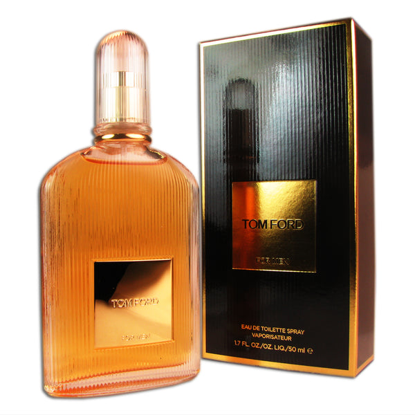 Tom Ford for Men 1.7 oz Eau de Toilette Spray