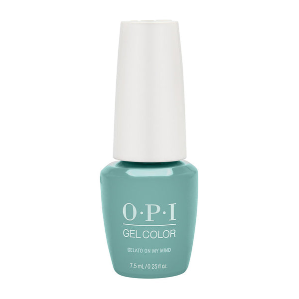 OPI GelColor Soak-Off Gel Lacquer Mini GCV33B / 0.25oz - Gelato on My Mind