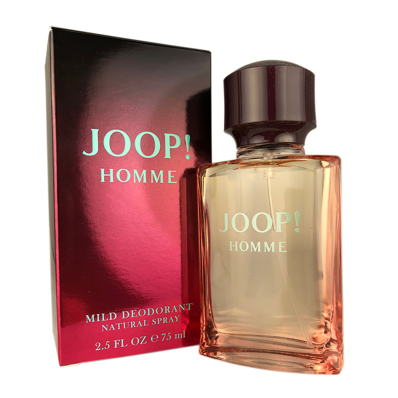 Joop for Men by Joop 2.5 oz Mild Deodorant  Spray