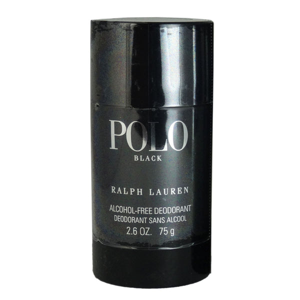 Polo Black by Ralph Lauren 2.6 oz Alcohol Free Deodorant Stick